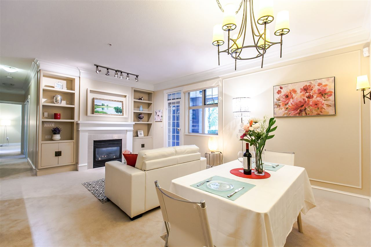 Sold: 111 - 4885 Valley Drive, Vancouver, BC