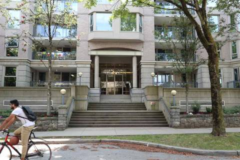 Condo for sale at 500 10th Ave W Unit 111 Vancouver British Columbia - MLS: R2408703