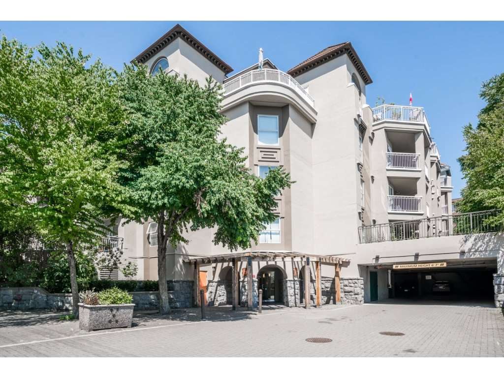 Sold: 111 - 519 12th Street, New Westminster, BC