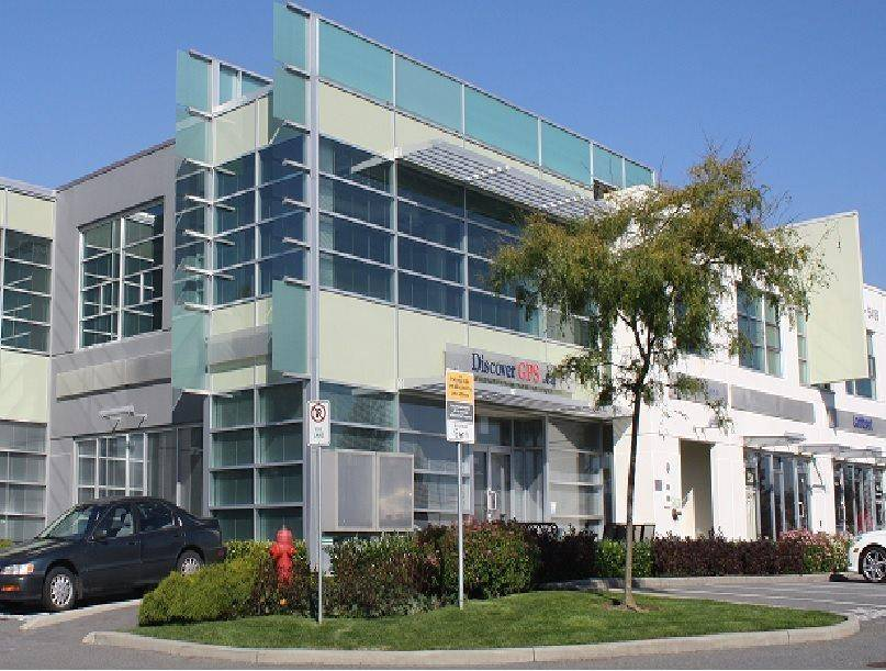 Commercial property for lease at 5589 Byrne Rd Apartment 111 Burnaby British Columbia - MLS: C8030648