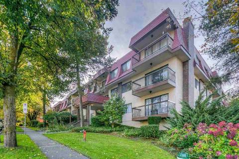 Condo for sale at 5715 Jersey Ave Unit 111 Burnaby British Columbia - MLS: R2442870
