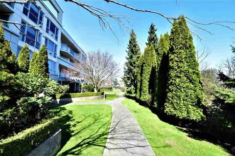 Condo for sale at 5860 Dover Cres Unit 111 Richmond British Columbia - MLS: R2449417