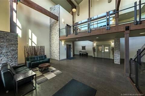 Condo for sale at 600 Sarsons Rd Unit 111 Kelowna British Columbia - MLS: 10182697