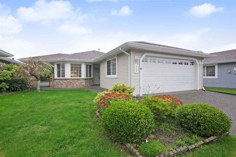 House for sale at 6001 Promontory Rd Unit 111 Chilliwack British Columbia - MLS: R2412176