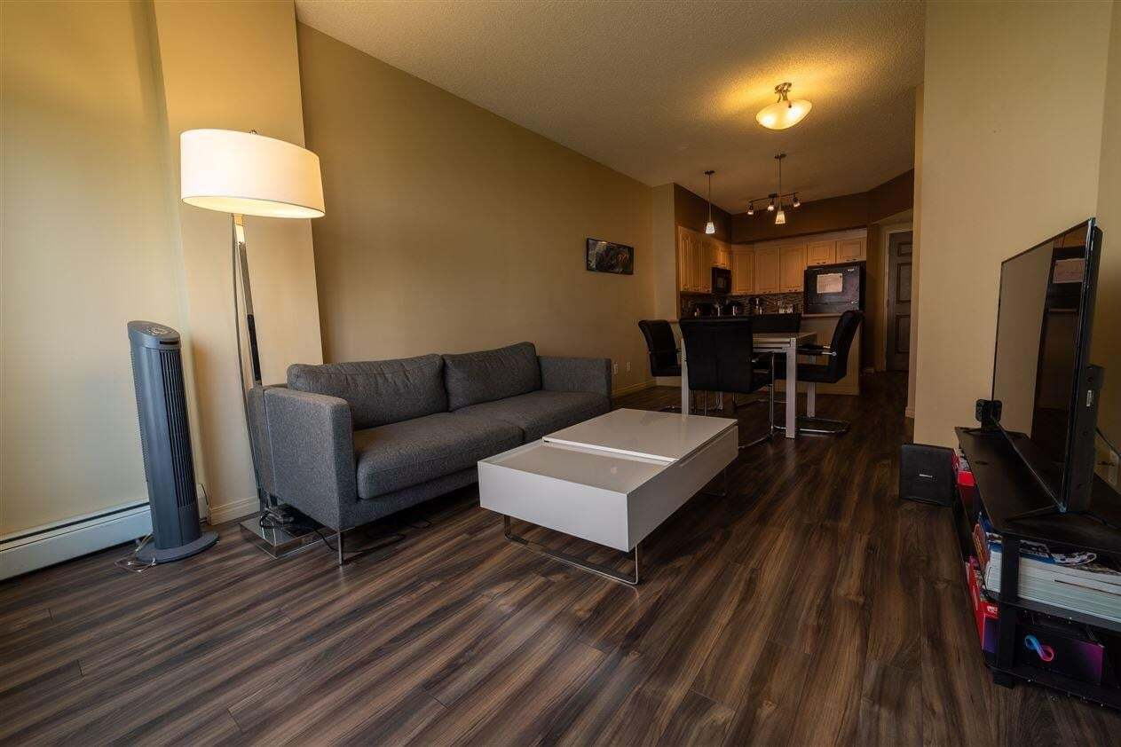Condo for sale at 6220 134 Av NW Unit 111 Edmonton Alberta - MLS: E4195886