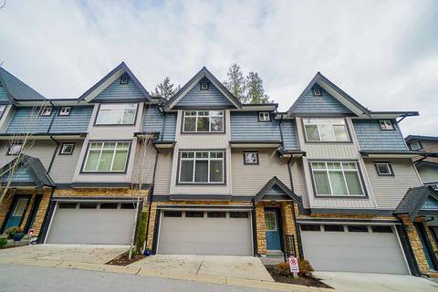 Townhouse for sale at 6299 144 St Unit 111 Surrey British Columbia - MLS: R2420288