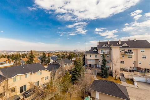 Condo for sale at 6600 Old Banff Coach Rd Southwest Unit 111 Calgary Alberta - MLS: C4236689