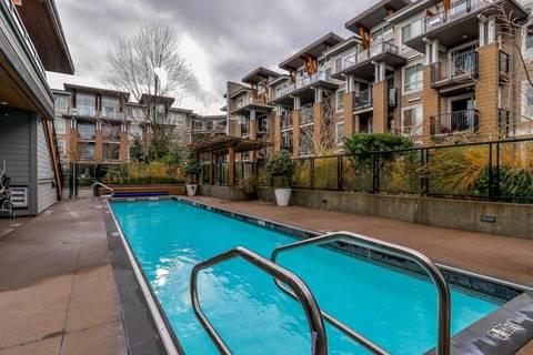 Condo for sale at 6688 120 St Unit 111 Surrey British Columbia - MLS: R2389237