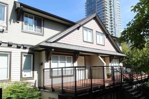 Townhouse for sale at 7000 21st Ave Unit 111 Burnaby British Columbia - MLS: R2398289