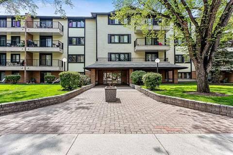 Condo for sale at 727 56 Ave Southwest Unit 111 Calgary Alberta - MLS: C4249037