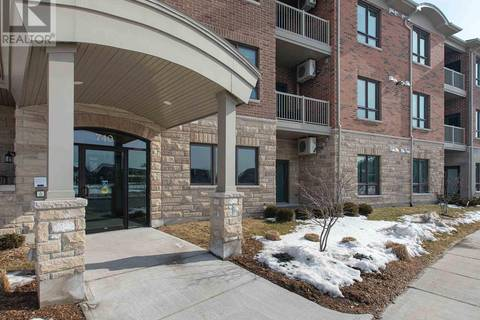 Condo for sale at 740 Augusta Dr Unit 111 Kingston Ontario - MLS: K20000572