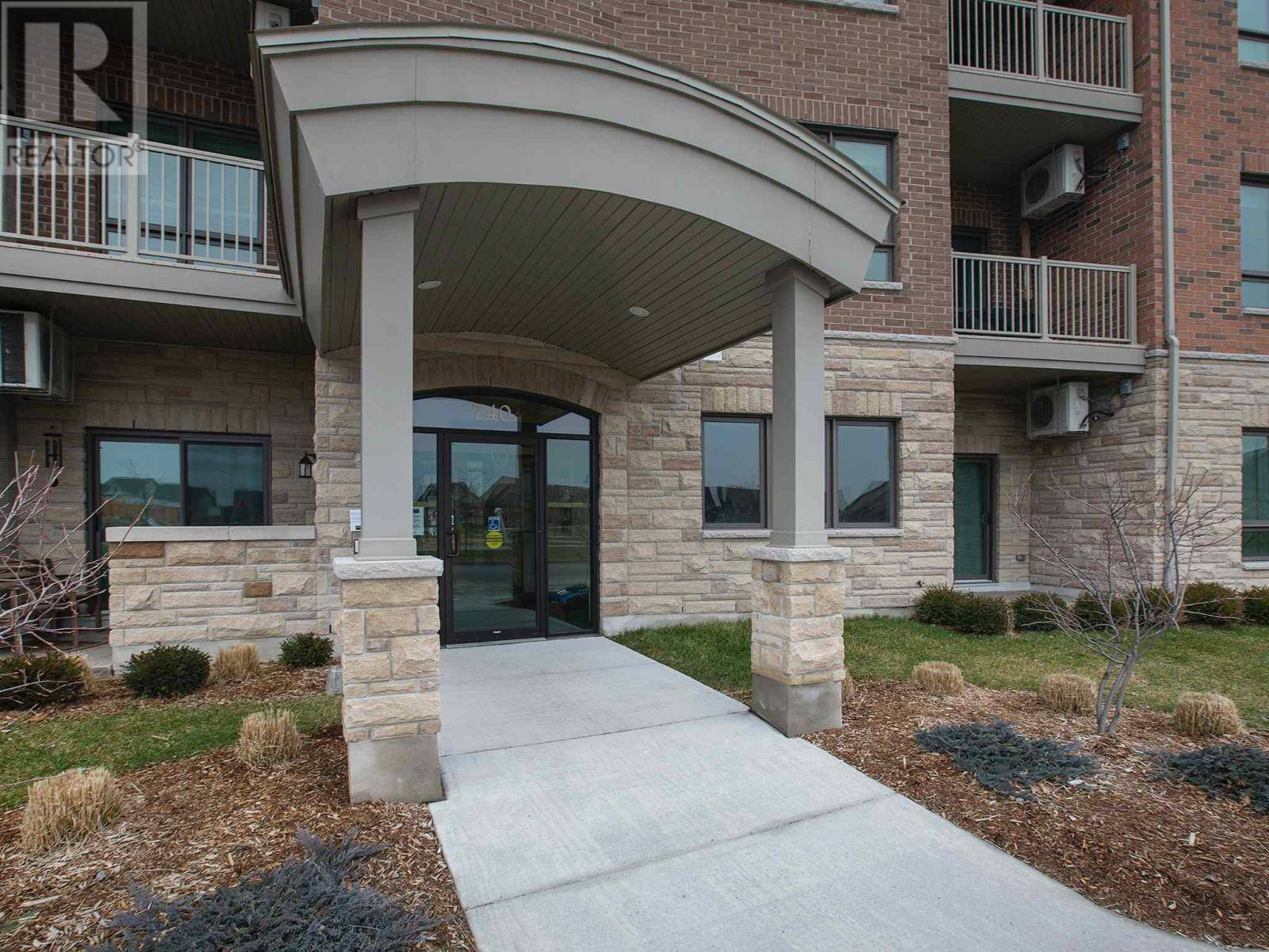Condo for sale at 740 Augusta Dr Unit 111 Kingston Ontario - MLS: K20001706