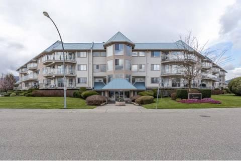 Condo for sale at 7685 Amber Dr Unit 111 Sardis British Columbia - MLS: R2448354