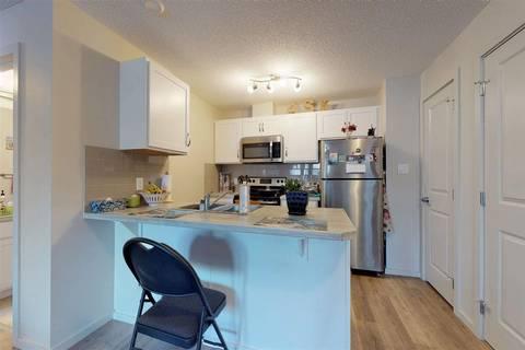 Condo for sale at 7711 71 St Nw Unit 111 Edmonton Alberta - MLS: E4146773