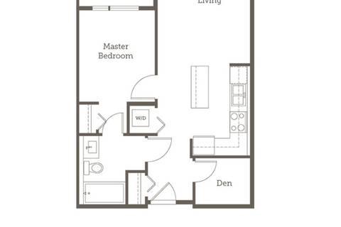 Condo for sale at 8360 Delsom Wy Unit 111 Delta British Columbia - MLS: R2417256