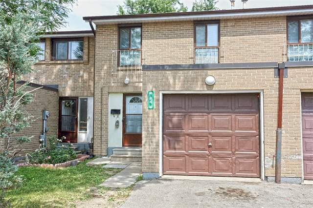 For Sale: 84 Fleetwood Crescent, Brampton, ON | 4 Bed, 2 Bath Condo for $469,900. See 17 photos!