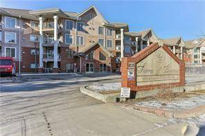 Condo for sale at 8535 Bonaventure Dr Southeast Unit 111 Calgary Alberta - MLS: C4281212