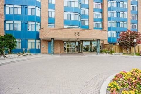 Condo for sale at 88 Alton Towers Circ Unit 111 Toronto Ontario - MLS: E4594475