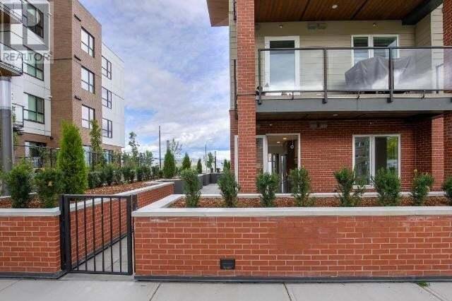 Condo for sale at 885 University Dr Unit 111 Kamloops British Columbia - MLS: 158220
