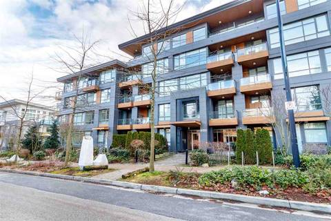 Condo for sale at 9150 University High St Unit 111 Burnaby British Columbia - MLS: R2340692