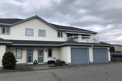 Townhouse for sale at 9296 Hazel St Unit 111 Chilliwack British Columbia - MLS: R2358067