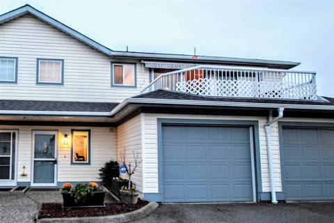 Townhouse for sale at 9296 Hazel St Unit 111 Chilliwack British Columbia - MLS: R2419089
