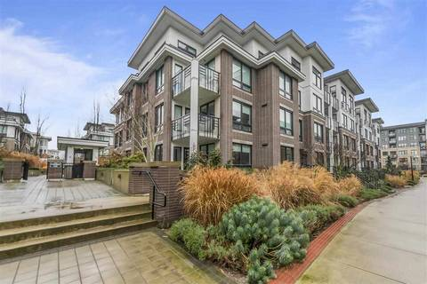 Condo for sale at 9333 Tomicki Ave Unit 111 Richmond British Columbia - MLS: R2427276