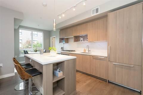 Condo for sale at 9333 Tomicki Ave Unit 111 Richmond British Columbia - MLS: R2445688