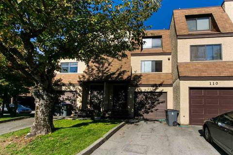 Townhouse for sale at 9475 Prince Charles Blvd Unit 111 Surrey British Columbia - MLS: R2355388