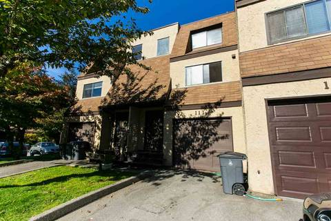 Townhouse for sale at 9475 Prince Charles Blvd Unit 111 Surrey British Columbia - MLS: R2436664