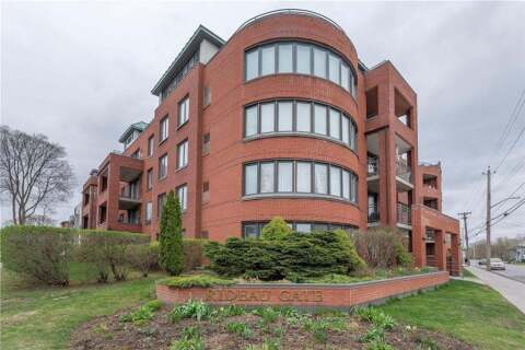 Condo for sale at 959 North River Rd Unit 111 Ottawa Ontario - MLS: 1184019