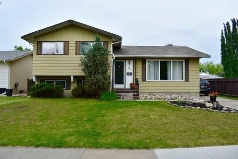 House for sale at 111 Akins Dr St. Albert Alberta - MLS: E4159981