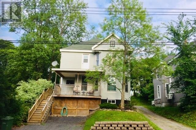 House for sale at 111 Alexander St New Glasgow Nova Scotia - MLS: 202014466