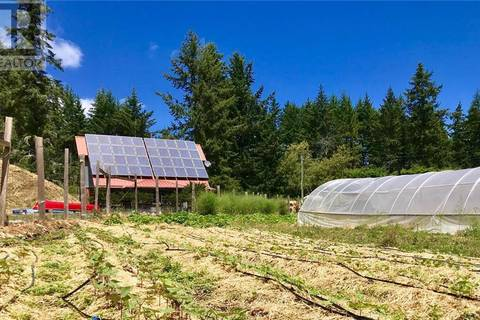 House for sale at 111 Andrew Pl Salt Spring Island British Columbia - MLS: 412590