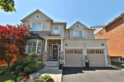 House for sale at 111 Arborglen Dr Halton Hills Ontario - MLS: W4809761