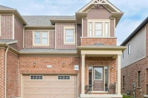 Townhouse for sale at 111 Arnold Cres New Tecumseth Ontario - MLS: N4983186
