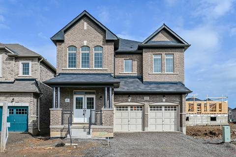 House for sale at 111 Avanti Cres Hamilton Ontario - MLS: X4471519