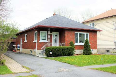 House for sale at 111 Baldwin Ave Cornwall Ontario - MLS: 1193820