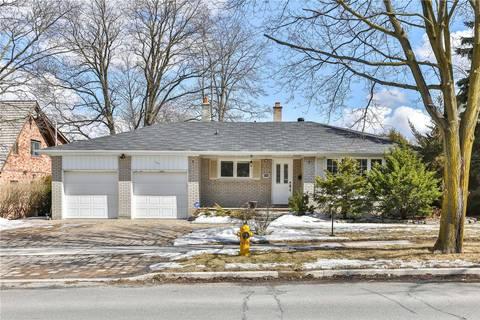 House for sale at 111 Bannatyne Dr Toronto Ontario - MLS: C4386965