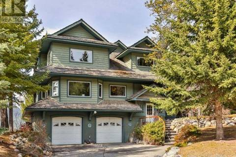 111 Benchlands Terrace, Canmore | Image 1