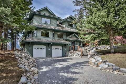 House for sale at 111 Benchlands Te Canmore Alberta - MLS: C4300344