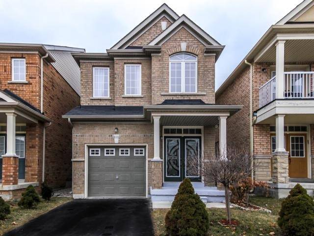 Sold: 111 Big Hill Crescent, Vaughan, ON