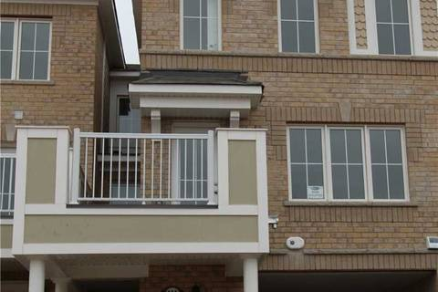 Townhouse for rent at 111 Bond Head Ct Milton Ontario - MLS: W4581591