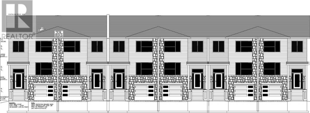 Townhouse for sale at 111 Bosun Run Halifax Nova Scotia - MLS: 202003032