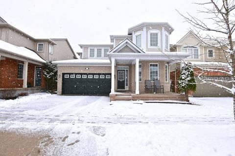 House for sale at 111 Brayshaw Dr Cambridge Ontario - MLS: X4735543