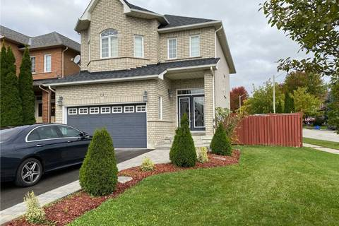 House for rent at 111 Brightsview Dr Richmond Hill Ontario - MLS: N4603286