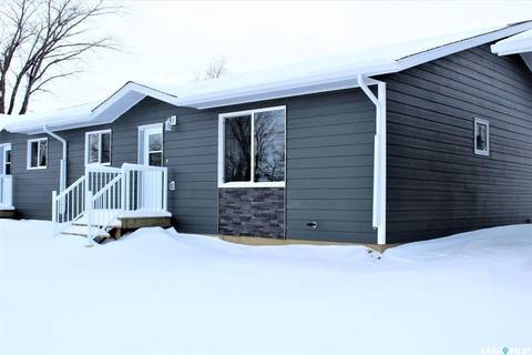 House for sale at 111 Broadway Ave S Melfort Saskatchewan - MLS: SK801170