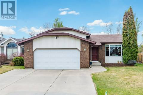 House for sale at 111 Brunst Cres Saskatoon Saskatchewan - MLS: SK772138