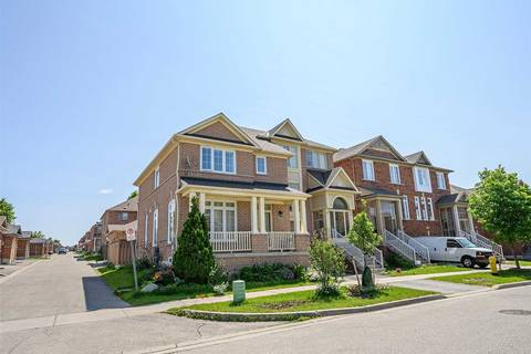 Townhouse for sale at 111 Brunswick Ave Markham Ontario - MLS: N4530900