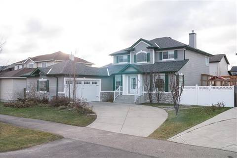 House for sale at 111 Canoe Dr Southwest Airdrie Alberta - MLS: C4274809